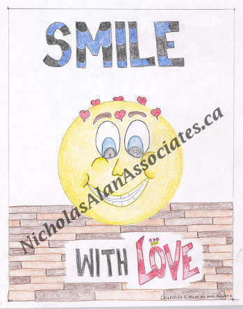Smile with Love